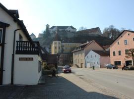 Gasthaus Schlossblick, Treuchtlingen