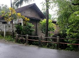 Riverhouse Njomblang, Yogyakarta