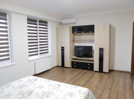 Apartament Vasile Alecsandri