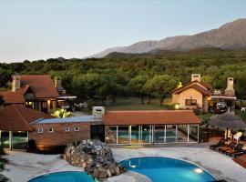 La Quinta Resort, Merlo (Los Manantiales yakınında)