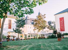 Schlosshotel Domäne Walberberg, Bornheim (Walberberg yakınında)