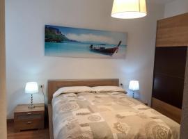 Apartamento Vistabella, Santa Kruz de Tenerife