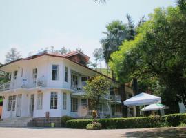 Musanto Hotel, Gisenyi