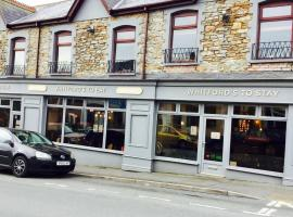 Most Booked Hotels In Burry Port The Past Month