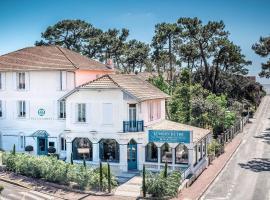 The Originals Boutique La Villa Ouest