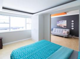 Kloof Street Apartment