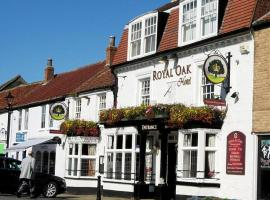 Royal Oak Hotel, Great Ayton