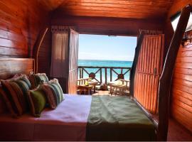 Hotel Sea Breeze, Paraíso