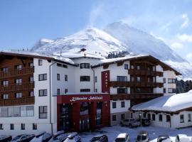Apart - Hotel Kühtaier Schlössl