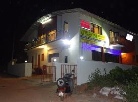Gomes Pousada Guest House