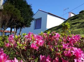 Casa Vovó Isabelinha