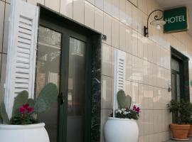 Hotel Bisceglie, Bisceglie