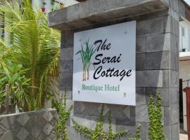 The Serai Cottage Boutique Hotel