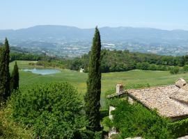 Della Genga La Pieve Suite, Arezzola