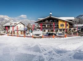 Noichl's Hotel Garni, Sankt Johann in Tirol
