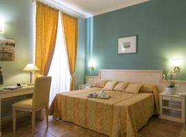 Hotel Belvedere, Verbania