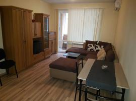 Pirotska Apartment GN