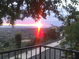 La Torretta, Giungano (Trentinara yakınında)