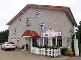 Hotel Zur Lohe, Merzenich (Buir yakınında)