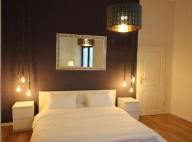 Design Nippes Apartment