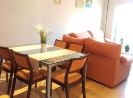 Apartamento Velez-Malaga, Велес (рядом с городом Huertas Bajas)