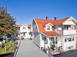 Hotell & Restaurant Solliden, Stenungsund (in de buurt van Ucklum)