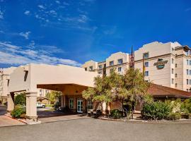 Homewood Suites by Hilton Albuquerque Uptown