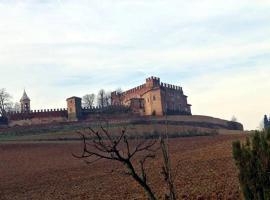 Casa Victoria, Montemagno (Viarigi yakınında)