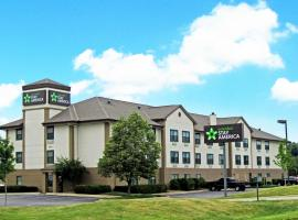 Extended Stay America - Columbus - Easton, Gahanna