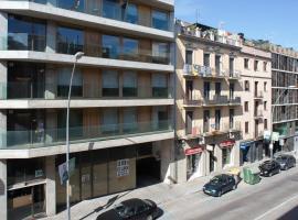 Apartaments Manresa, Манреса