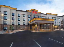 Hampton Inn & Suites Page - Lake Powell, Пейдж