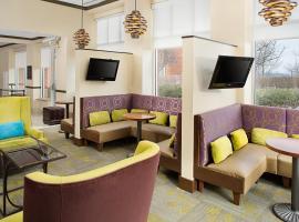 Hilton Garden Inn Hartford North-Bradley International Airport
