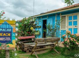 Macao Beach Hostel, Punta Cana (El Macao yakınında)