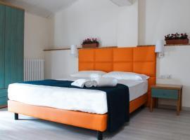 Hotel Villa Azzurra