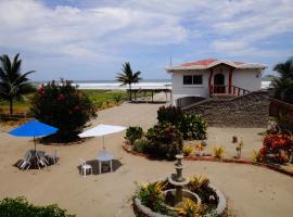 Sundown Beach Hotel, Canoa