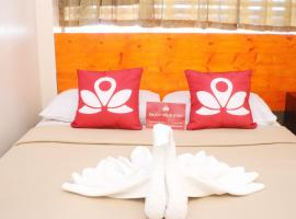 ZEN Rooms Aliria B&B Bohol, Tagbilaran City
