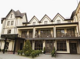 Georg Palace Hotel