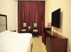 Nan Chang Qing Hua Art Inn