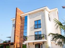 Hotel Helada, Tivat