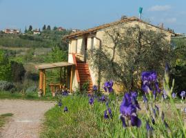 Agriturismo Il Lemmi, Soianella