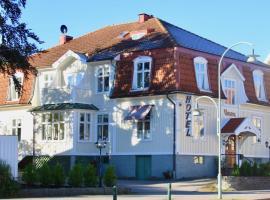 Hotell Viking, Uddevalla