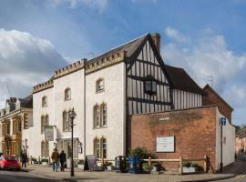The Townhouse, Stratford-upon-Avon