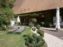 Vier Jahreszeiten Idyll, Schuttertal (Welschensteinach yakınında)