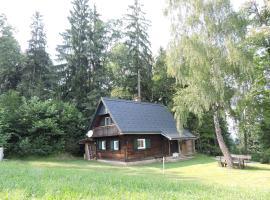 Gregor's Ferienhaus im Wald, Edelschrott
