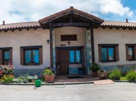 Apartamentos Rurales La Carbayala, Овиньяна (рядом с городом Новельяна)