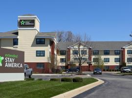 Extended Stay America Rockford I 90 This Is A Preferred Property They Provide Excellent Service Great Value And Have Awesome Reviews From