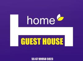 Home Guesthouse