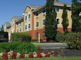 Extended Stay America - Philadelphia - Mt. Laurel - Crawford Place, Mount Laurel