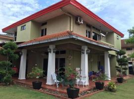 CasaPelindung Guesthouse