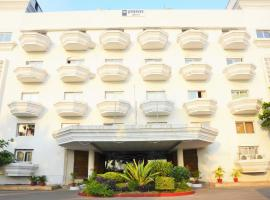 Tristar Hotel, Chandrapur (рядом с городом Durgāpur)